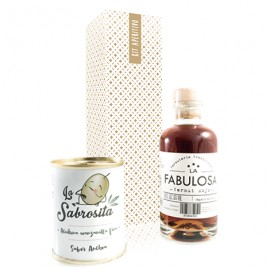 Kit apéritif Vermouth
